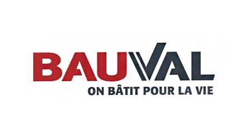 Le Groupe Bau-Val Inc.