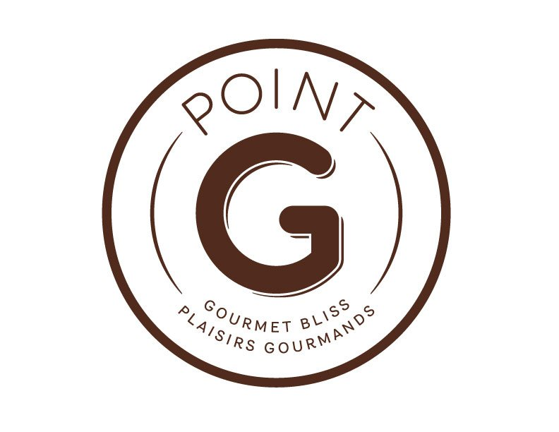 Point G – Plaisirs Gourmands
