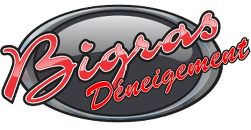 Déneigement F. Bigras Inc.