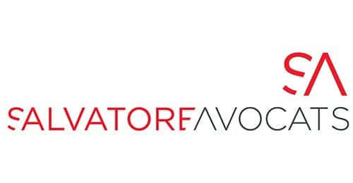 SALVATORE AVOCATS INC.