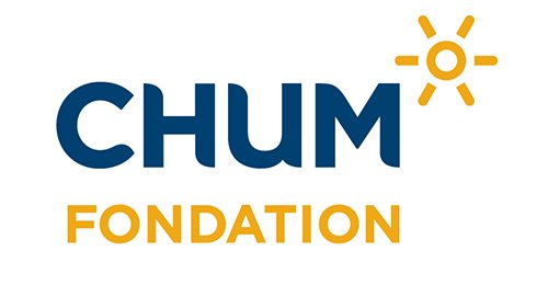 Fondation du CHUM
