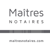 Maîtres notaires