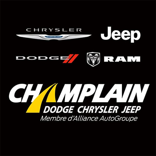 Champlain Chrysler Dodge Jeep Ram